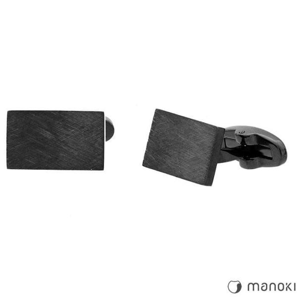 Spinki do mankietów Manoki MA036B