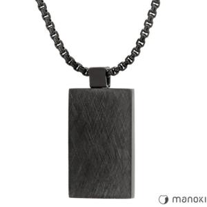 Naszyjnik męski Manoki WA286B